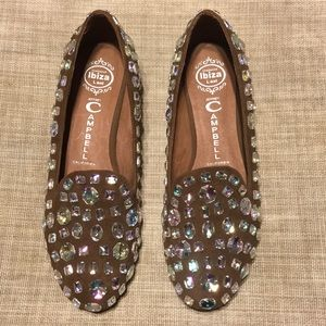 Jeffrey Campbell Ibiza loafers